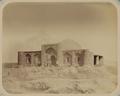 Syr-Darya Oblast. Rabat Built by Liashkar-Kush Beg Called Begler Bek on the Road from Chimkent to Tashkent WDL3888.png