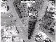 SyrianTanks US SatelliteImagery