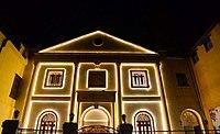 Syrian Orthodox Patriarchate 2k18.jpg