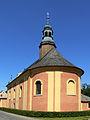 Szalejów Dolny. Barokowa kaplica św. Anny (1731-1732).JPG