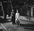 Tímár Éva és Koncz Gábor színművészek. Fortepan 60624.jpg