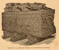Túmulo de D. Inês de Castro - História de Portugal, popular e ilustrada.png