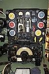 T1154N transmitter and R1155 receiver, British World War II radio equipment - Collings Foundation - Massachusetts - DSC07105.jpg