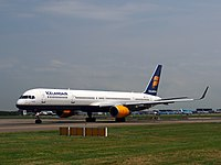TF-FIX - B753 - Icelandair