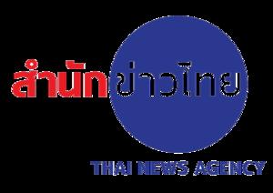 MCOT - Thai News Agency logo