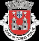 Concelho de Torres Vedras - Percursos Pedestres (6) 130px-TVD1