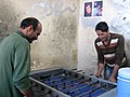 Table Football Club - west suburb of Nishapur near Shatita Mosque 14.JPG