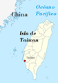 Tainan en Taiwan.png
