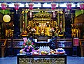 Taipeh Guandu Temple Erste Halle Innen 03.jpg
