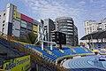 Taipei Stadium and Taipei Gymnasium 20140612.jpg