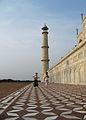Taj Mahal, Agra views from around (64).JPG