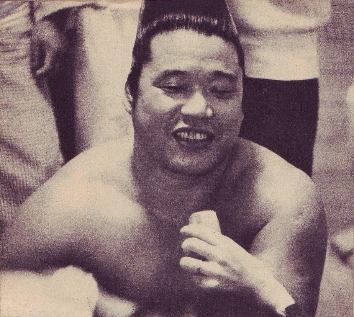 玉乃海太三郎 - Wikipedia