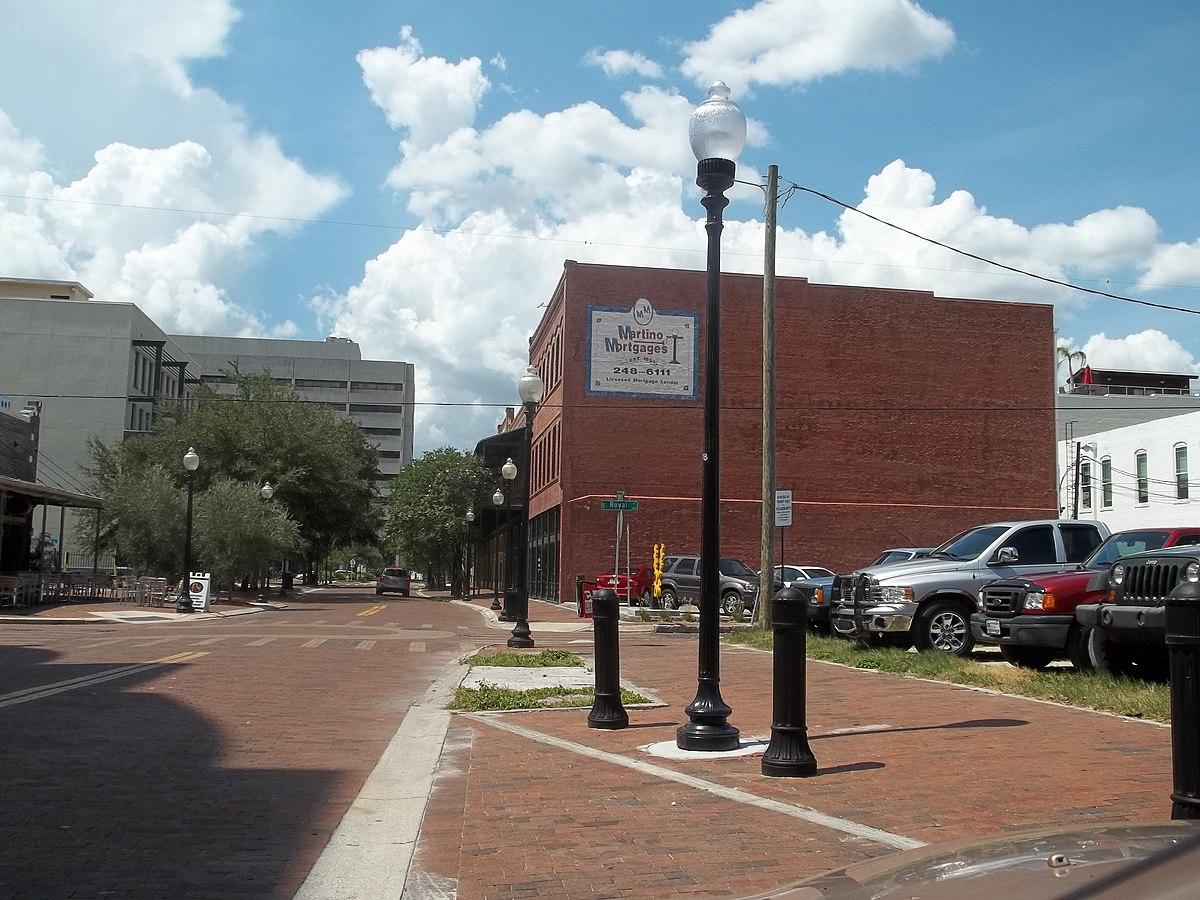 north franklin street historic district
