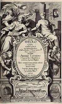 Tanner Theologia Scholastica 1626.jpg