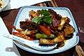 Taste of Beijing, Soho, London (4363230139).jpg
