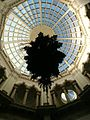 Tate Britain - Christmas Tree - Dome - 2016.jpg