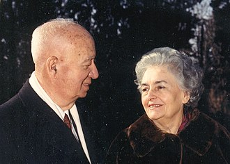 Paolo Emilio Taviani - Taviani with his wife, Vittoria Festa.