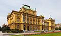 Teatro Nacional, Zagreb, Croacia, 2014-04-13, DD 02.JPG
