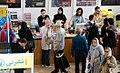 Tehran International Book Fair - 7 May 2018 14.jpg