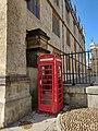 Telephone Kiosk Catte Street Oxford.jpg