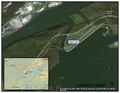 Tellico Dam Map.png