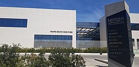 55f02e98 Tempe Grupo Inditex - Wikipedia, la enciclopedia libre