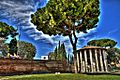 Temple of Hercules 2 - Rome, Italy.jpg