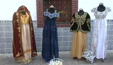 Tenus traditionnelles algériennes 27