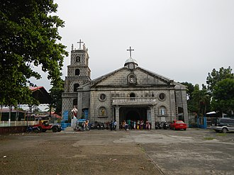 Ternate, Cavite - Image: Ternatejf 5913 10