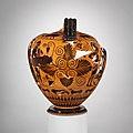 Terracotta fragments of a neck-amphora (jar) MET DP119407.jpg