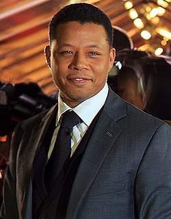 Terrence Howard al Toronto International Film Festival 2011