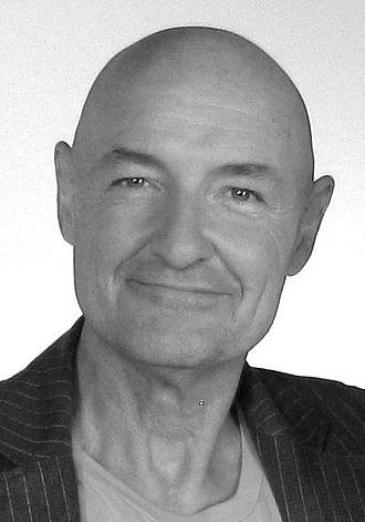 Terry O'Quinn - Terry O'Quinn in 2008.