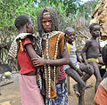 Tesemay Tribe, Ethiopia (10153772395).jpg