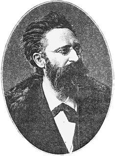 Moritz Thausing Austrian art historian