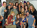 The 2008 cast of the off-Broadway musical Rock of Ages.jpg