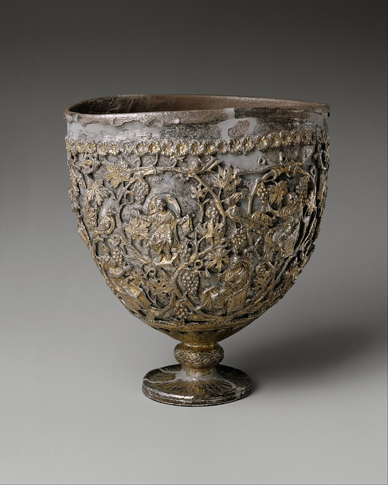 the Chalice of Antioch