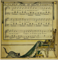 The Baby's Opera A book of old Rhymes and The Music by the Earliest Masters Book Cover 15.png