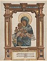 The Beautiful Virgin of Regensburg in an Architectural Frame MET DP833054.jpg