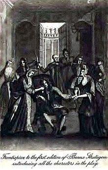 an analysis of the beaux stratagem and divorce Read a free sample or buy the beaux' stratagem by george farquhar you can read this book with ibooks on your iphone, ipad, ipod touch or mac.