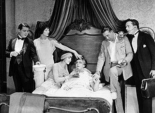 <i>The Breath of Scandal</i> 1924 film