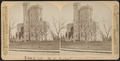The Castle, Mt. St. Vincent, N.Y, from Robert N. Dennis collection of stereoscopic views.png