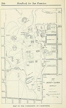 History of the University of California, Berkeley - Wikipedia