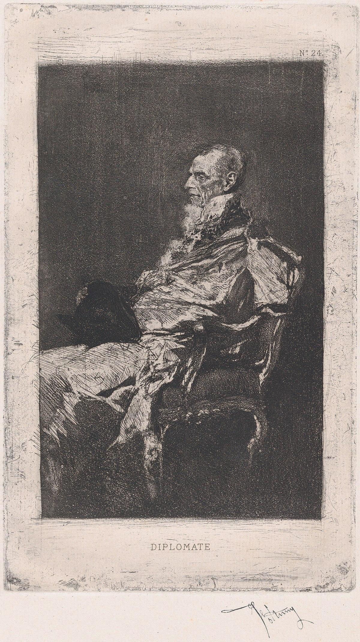 Diplomatman