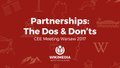 The Dos and Don'ts of Partnerships.pdf