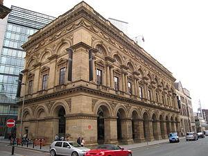 wiki free trade hall