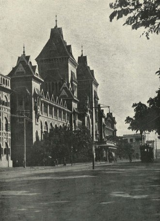 Heritage structures in Chennai - Image: The General Post Office, Chennai