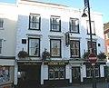 The Golden Lion, Romford - geograph.org.uk - 282586.jpg