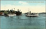 The Harbour, Bala, Muskoka Lakes, Canada -b.jpg