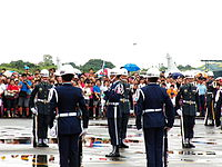 The Honor Guard of ROC Performancing in Chaiyi Air Base 20120811d.jpg