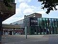 The Idea Store, Poplar - geograph.org.uk - 864650.jpg